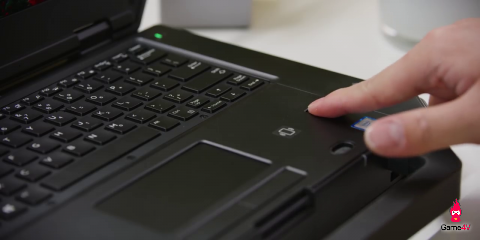 Dell giới thiệu laptop mình đồng cối đá mới - Hình 10