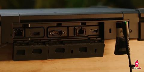 Dell giới thiệu laptop mình đồng cối đá mới - Hình 4