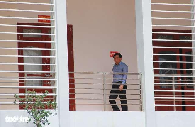 Giám đốc sở GD&ĐT Sơn La nói thông tin chỉ đạo nâng điểm 8 thí sinh là bố láo, bố lếu - Hình 1