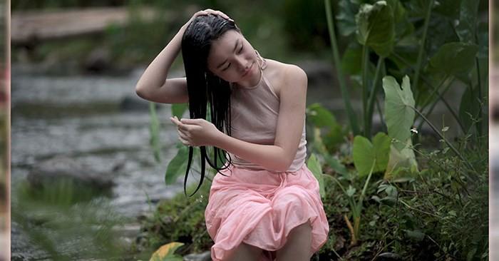 Hoa hậu Ngọc Diễm chỉ trích Vợ Ba: Phim không nhân văn, kể cả có thích cũng không cho con gái đóng! - Hình 3