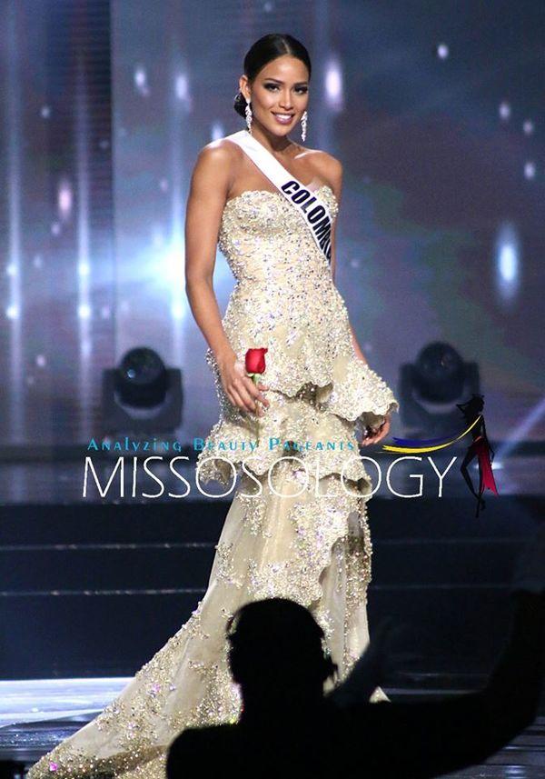 Hoàng Thùy nên tung ngay tuyệt chiêu này ở Miss Universe 2019 ắt sẽ trăm trận trăm thắng - Hình 14
