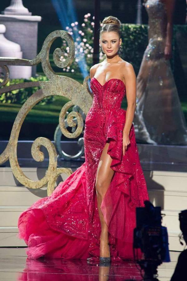 Hoàng Thùy nên tung ngay tuyệt chiêu này ở Miss Universe 2019 ắt sẽ trăm trận trăm thắng - Hình 18