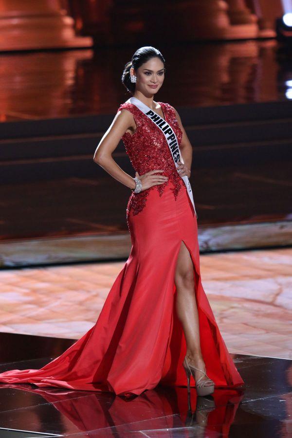 Hoàng Thùy nên tung ngay tuyệt chiêu này ở Miss Universe 2019 ắt sẽ trăm trận trăm thắng - Hình 7