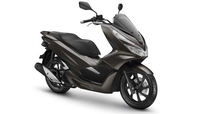 Honda PCX bổ sung màu mới, hứa hẹn sẽ làm hài lòng cánh mày râu - Hình 1