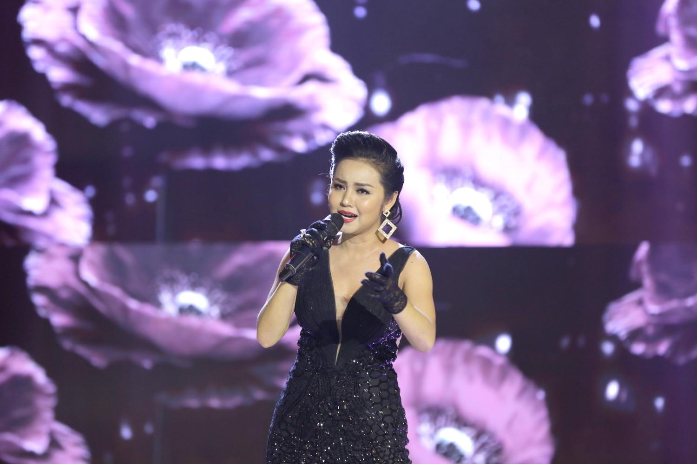Huy Luân đạt điểm tuyệt đối Tình Bolero với ca khúc mà danh hài Hoài Linh từng gửi tặng người yêu cũ - Hình 3
