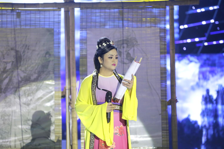 Huy Luân đạt điểm tuyệt đối Tình Bolero với ca khúc mà danh hài Hoài Linh từng gửi tặng người yêu cũ - Hình 18
