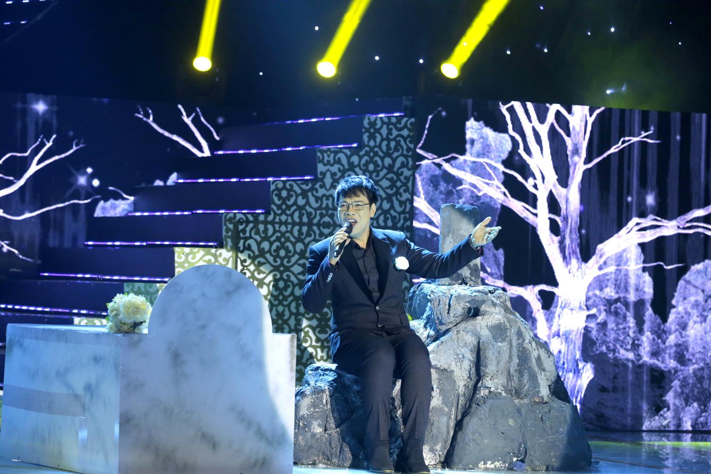 Huy Luân đạt điểm tuyệt đối Tình Bolero với ca khúc mà danh hài Hoài Linh từng gửi tặng người yêu cũ - Hình 13