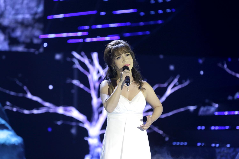 Huy Luân đạt điểm tuyệt đối Tình Bolero với ca khúc mà danh hài Hoài Linh từng gửi tặng người yêu cũ - Hình 11