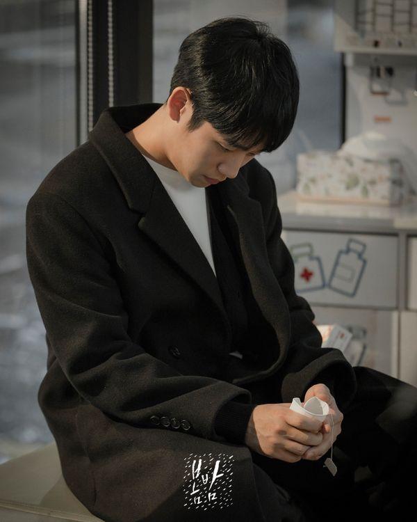 K-net nói gì về Đêm xuân của Han Ji Min và Jung Hae In, liệu có giống Chị đẹp mua cơm ngon cho tôi? - Hình 9