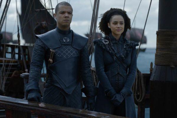Mặc thiên hạ kêu ca, các sao 'Game of Thrones' vẫn gửi những lời cảm ơn chân thành tới series - Hình 8