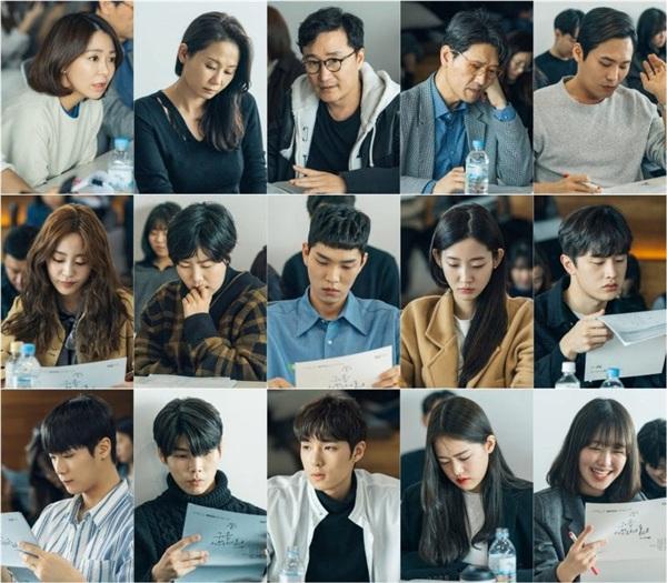 Moments of 18 Ong Seong Woo - Kim Hyang Gi vừa nhìn đã thấy hương vị thanh xuân - Hình 6