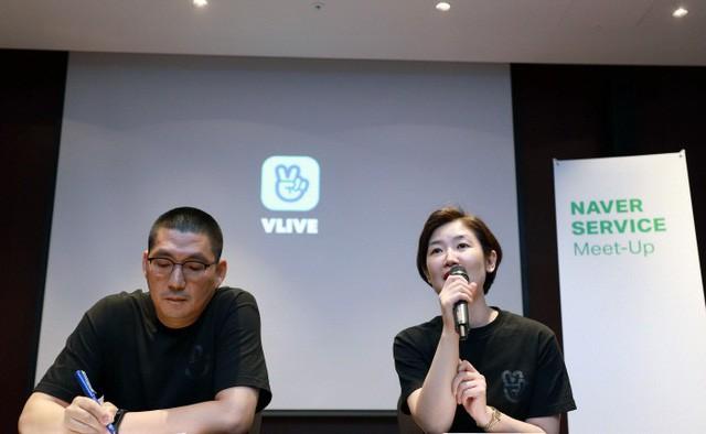 Naver công bố VLIVE đang sở hữu công nghệ có tính cạnh tranh tầm cỡ thế giới - Hình 3