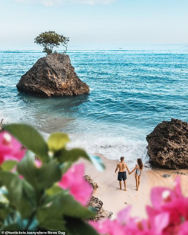 Nếu chán công việc văn phòng gò bó thời gian, liệu bạn có đủ can đảm để bỏ tất cả mà đi như cặp đôi travel blogger này? - Hình 10