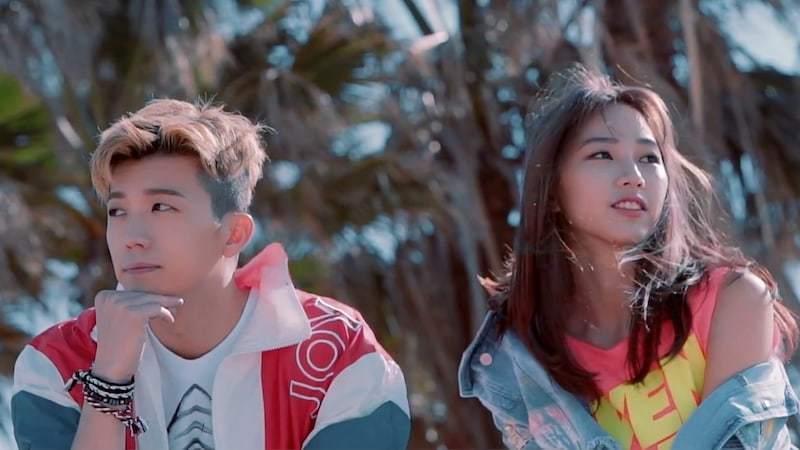 Ngạc nhiên chưa? Gà cưng JYP từng diễn MV của trai đẹp EXO Baekhyun giờ lên hàng vai chính Hollywood! - Hình 15