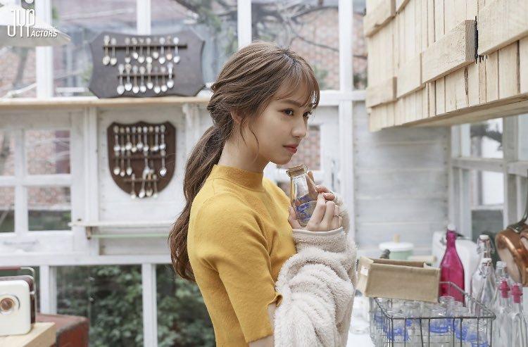 Ngạc nhiên chưa? Gà cưng JYP từng diễn MV của trai đẹp EXO Baekhyun giờ lên hàng vai chính Hollywood! - Hình 2