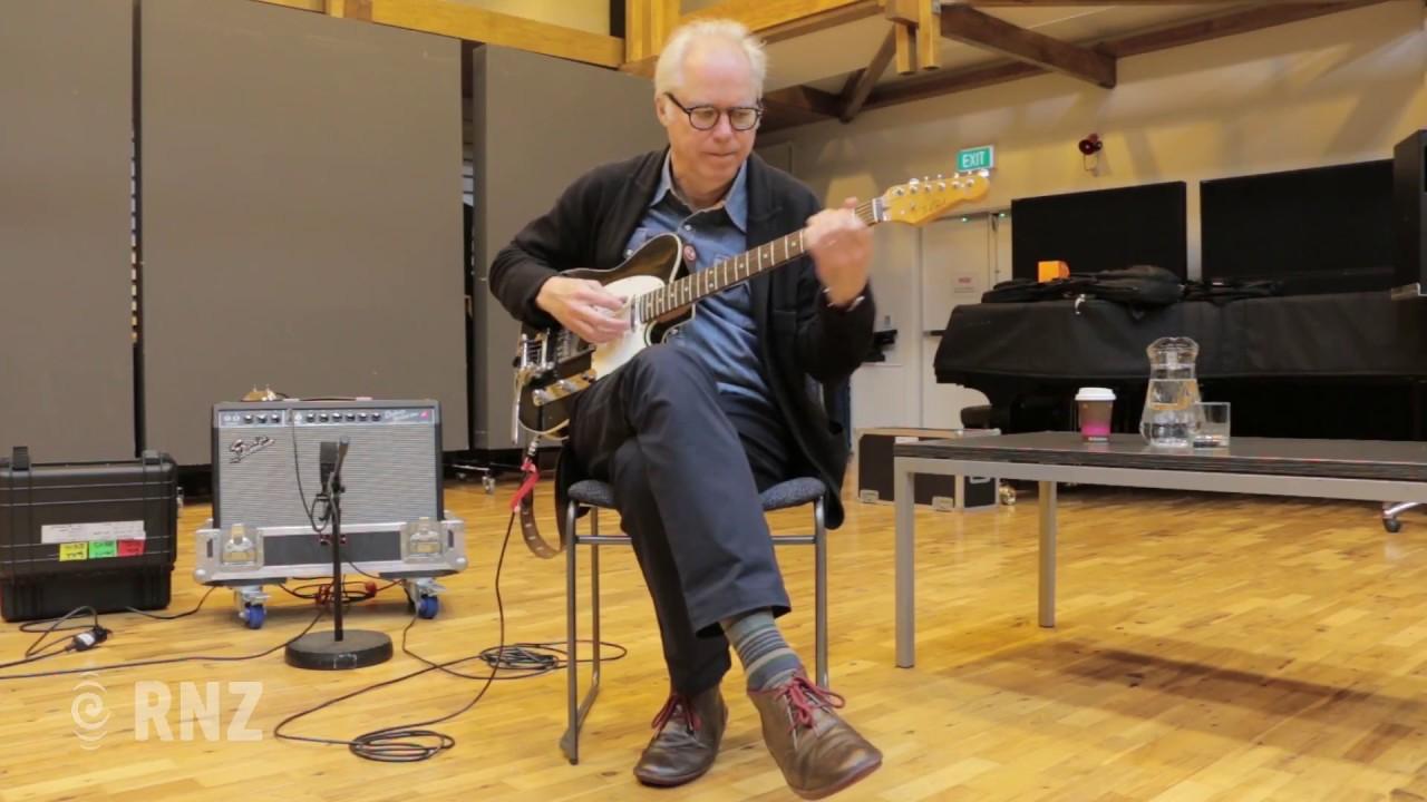 Nghệ sỹ guitar lừng danh thế giới Bill Frisell lần đầu tới Việt Nam - Hình 1