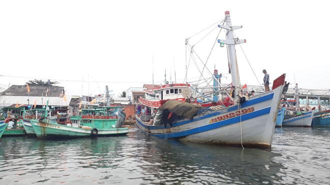Ngư dân không được đánh bắt gần đường phân định Việt Nam và Indonesia - Hình 1