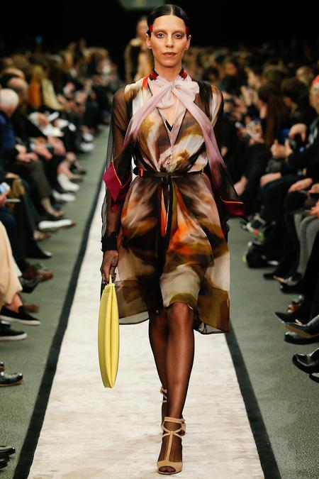 Người mẫu chuyển giới chính là tương lai của đế chế thời trang - Hình 37