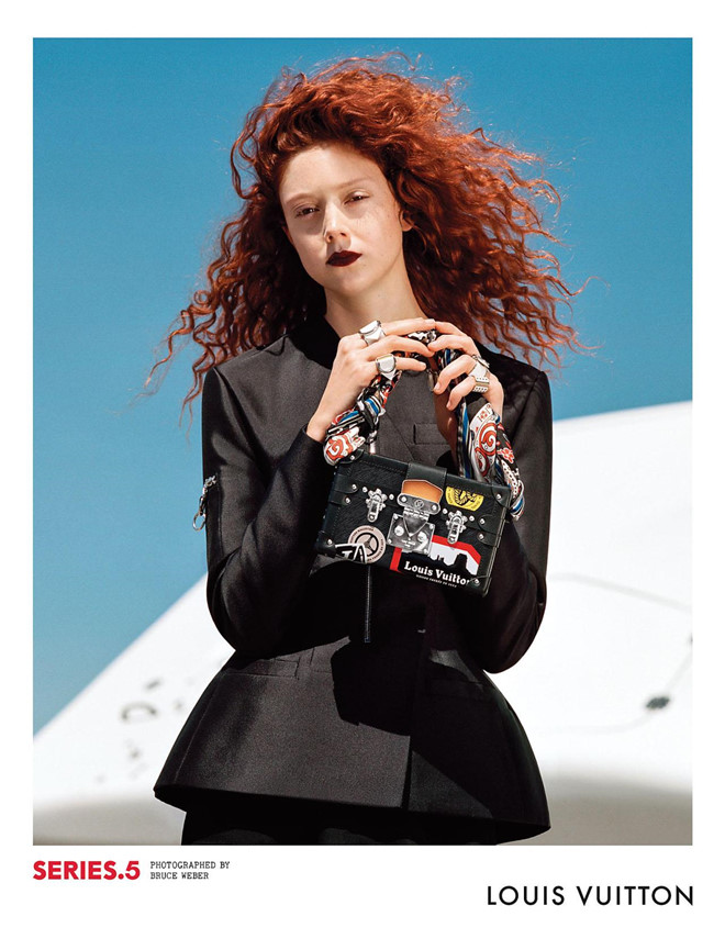 Người mẫu chuyển giới chính là tương lai của đế chế thời trang - Hình 5