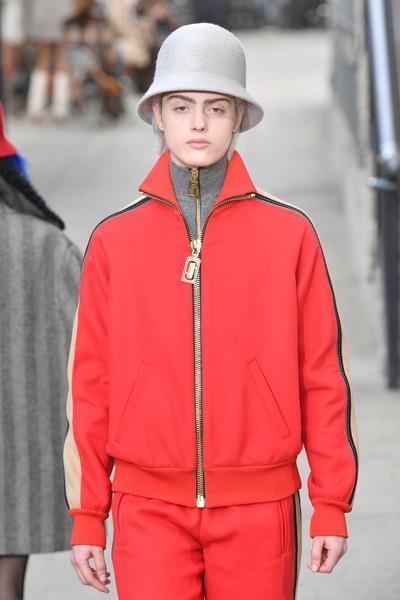 Người mẫu chuyển giới chính là tương lai của đế chế thời trang - Hình 9