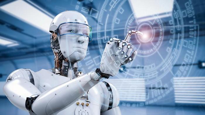 Những điều cần biết về ứng dụng của trí tuệ nhân tạo trong lĩnh vực ngân hàng - Hình 1