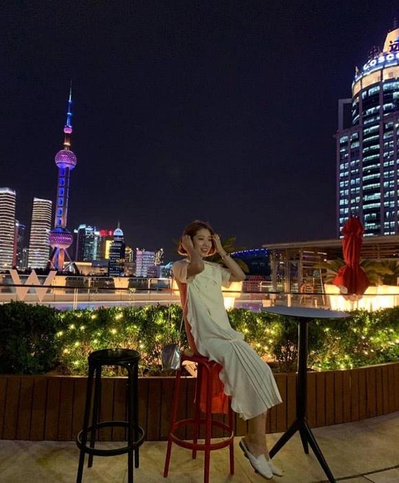 Park Shin Hye bị chê già và mũm mĩm khi xuất hiện tại Thượng Hải - Hình 7