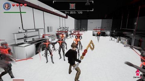Pew Dew Redemption - game bựa biến PewDiePie thành anh hùng cứu thế giới khỏi tập đoàn tội ác T-Series - Hình 4