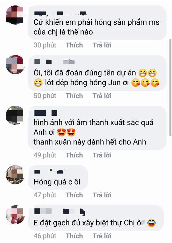 Phản ứng của fan khi Jun Vũ tung teaser MV: Cả thanh xuân này danh hết cho cô ấy rồi... - Hình 4