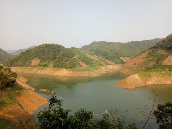 Từ núi xuống sông Đà nuôi cá đặc sản mà khấm khá hẳn lên - Hình 5