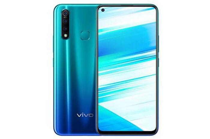 Vivo ra mắt smartphone 3 camera sau, chip S710, RAM 8 GB, pin 5.000 mAh, giá gần 7 triệu - Hình 1