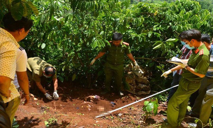 3 bà cháu bị hạ sát ở Lâm Đồng: Tiết lộ bất ngờ từ hàng xóm - Hình 2