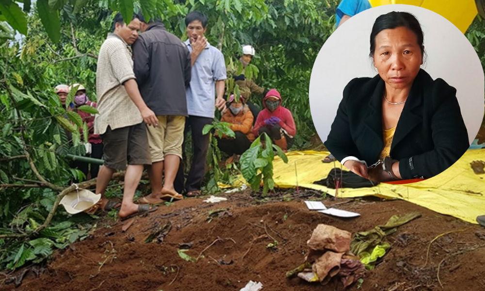 3 bà cháu bị hạ sát ở Lâm Đồng: Tiết lộ bất ngờ từ hàng xóm - Hình 1
