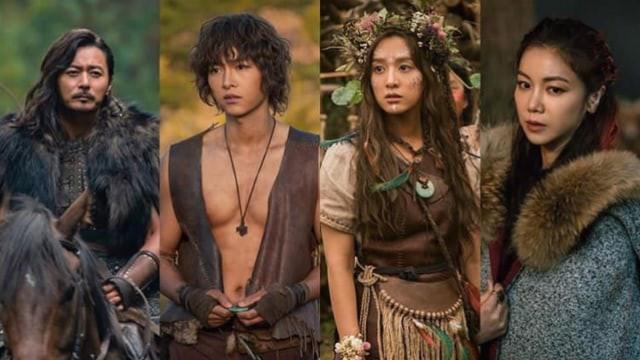 5 nguyên nhân bom tấn Arthdal Chronicles của Song Joong Ki có nguy cơ thành bom xịt - Hình 8