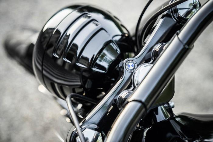 BMW vén màn R18 Concept, động cơ hạng nặng 1.800 cc - Hình 5