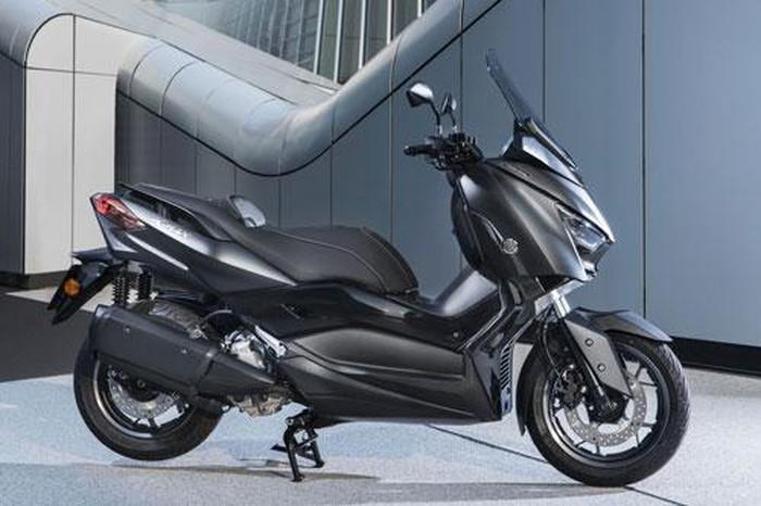 Chi tiết Yamaha XMax 300: Động cơ 292cc, giá hơn 120 triệu - Hình 3