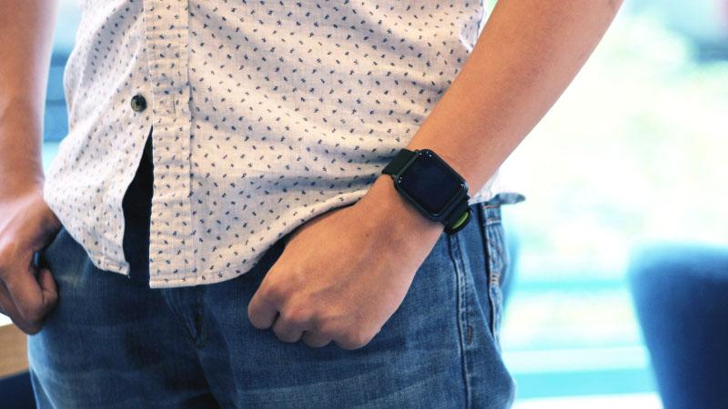 Đánh giá Colmi S9 Plus: Smartwatch thiết kế thời trang, giá chỉ tầm 1 triệu - Hình 1