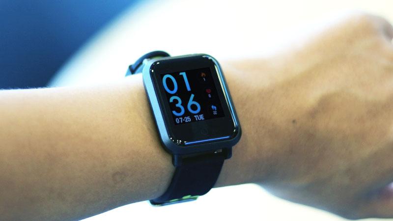 Đánh giá Colmi S9 Plus: Smartwatch thiết kế thời trang, giá chỉ tầm 1 triệu - Hình 3