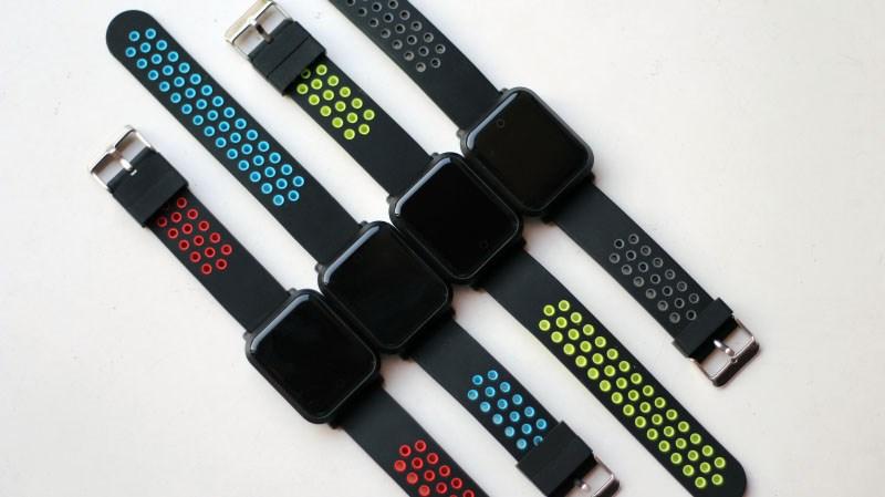 Đánh giá Colmi S9 Plus: Smartwatch thiết kế thời trang, giá chỉ tầm 1 triệu - Hình 4