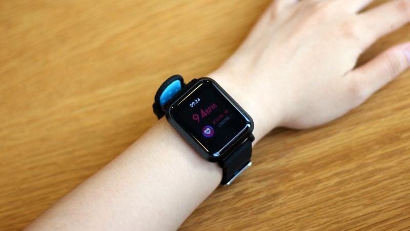 Đánh giá Colmi S9 Plus: Smartwatch thiết kế thời trang, giá chỉ tầm 1 triệu - Hình 9