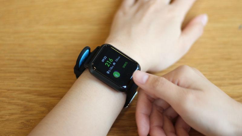 Đánh giá Colmi S9 Plus: Smartwatch thiết kế thời trang, giá chỉ tầm 1 triệu - Hình 10