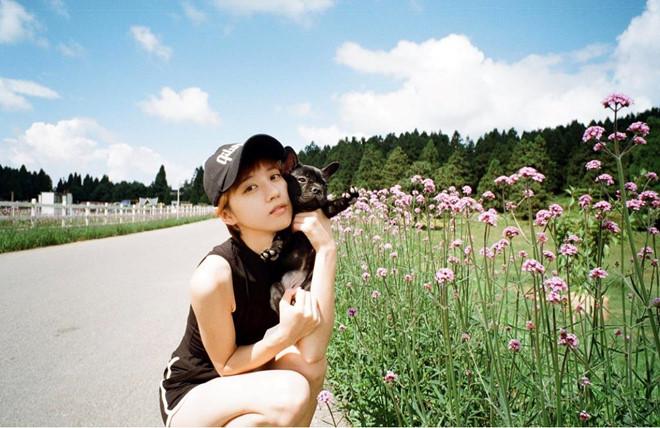 Hot girl Singapore thế hệ mới đa tài, nổi tiếng trong giới trẻ châu Á - Hình 7