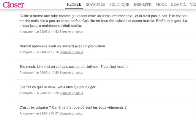Người Pháp nhận xét về Ngọc Trinh: Nên cấm những cô gái này trên thảm đỏ LHP Cannes - Hình 3