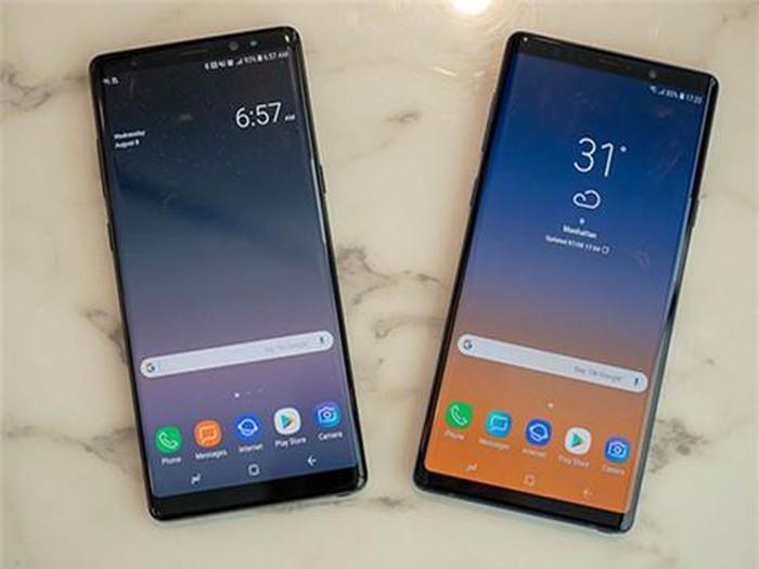 Samsung Galaxy Note 9 bất ngờ giảm giá tới 7 triệu đồng, dịp cuối tháng 5 - Hình 4