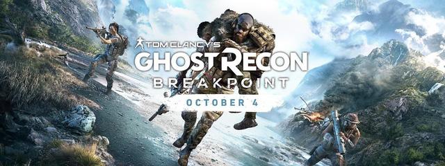 Tất tần tật những điều cần biết về game bắn súng hot nhất 2019 - Ghost Recon Breakpoint (P1) - Hình 1