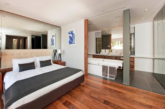 Thiết kế không gian đa chức năng thông minh cho những căn hộ chung cư có diện tích nhỏ - Hình 3