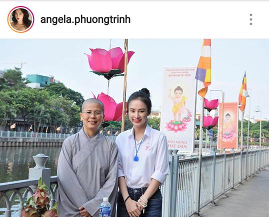 Từng bị lên án kịch liệt vì khoe cơ thể phản cảm, Angela Phương Trinh bất ngờ khiến anti-fan quay đầu chỉ vì điều này - Hình 9