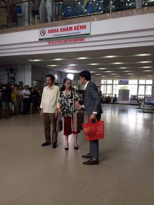 Về Nhà Đi Con: Phá vỡ định kiến rập khuôn về phim gia đình Việt, nâng tầm thương hiệu vũ trụ điện ảnh VTV - Hình 17