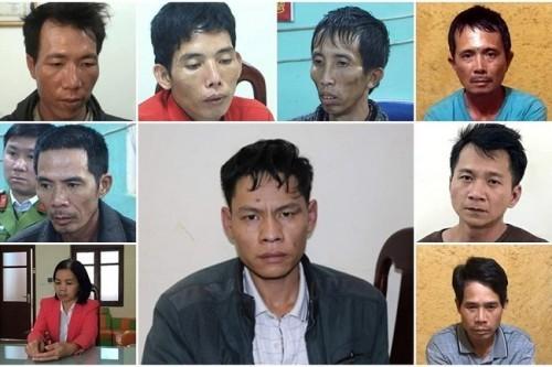 Bố Cao Thị Mỹ Duyên - nữ sinh giao gà bị hạ sát ở Điện Biên là ai? - Hình 3