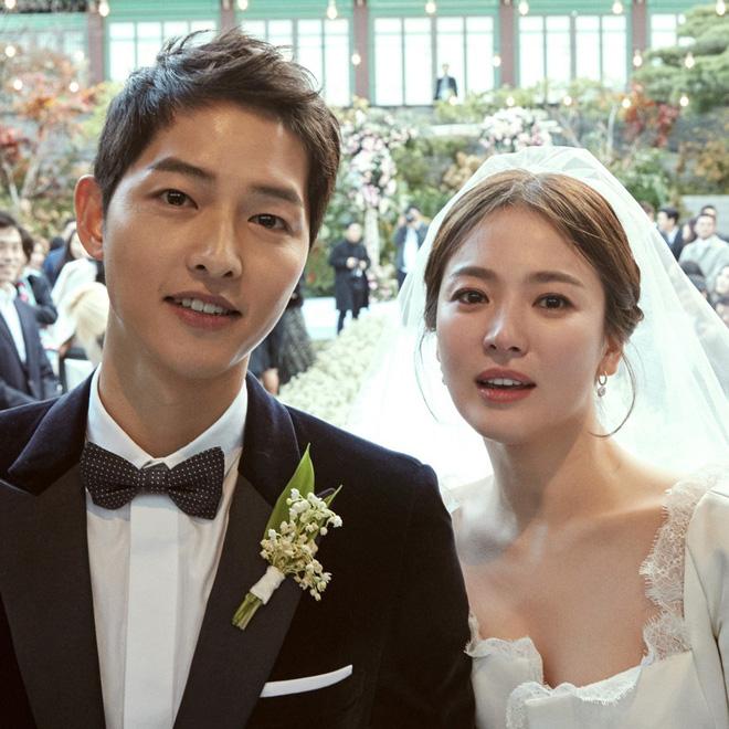 Chi tiết ngọt ngào đầu tiên của Song Song sau tin đồn ly hôn: Chồng công khai đồ đôi với vợ ở hậu trường bom tấn mới? - Hình 3