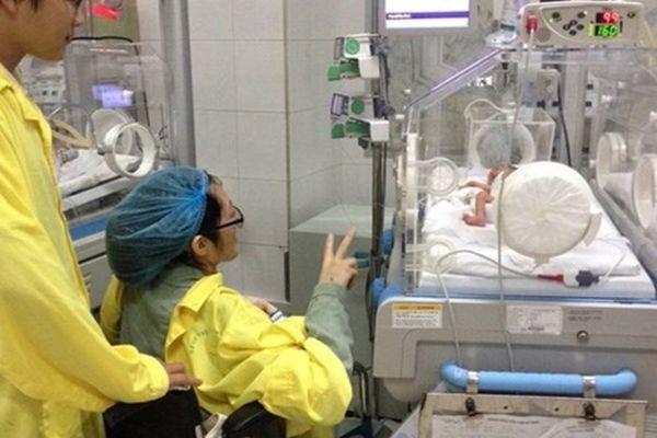Chuyện về những người mẹ ung thư quyết nhường sự sống cho con: Cuộc đời này, thay mẹ viết tiếp nhé... - Hình 4
